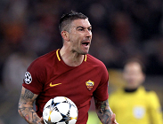 CSKA Mosca Roma Champions League diretta tv Sky streaming SKY Go