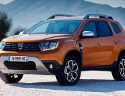 Quale modello Dacia Duster scegliere