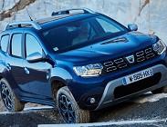 Perché non conviene comprare Dacia Duster