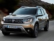 Dacia Duster 2019 prezzi migliori