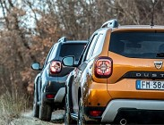 Dacia Duster 2019 gpl