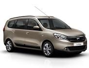 Dacia Lodgy 2019: prezzi listino