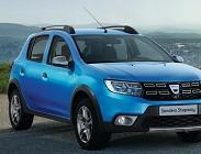 Dacia Sandero 2019, prezzi, allestimento