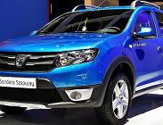 Dacia, altre auto in offerta