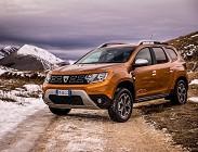 Dacia Logan e Lodgy in promozione