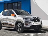 Cosa piace di Dacia Spring