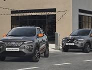 Opinioni e commenti Dacia Spring