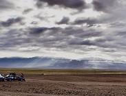 Mongol Rally 2019