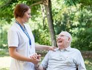 Detrazioni assistenza anziani 2020