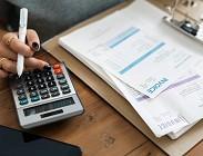 Taglio incentivi fiscali e flat tax