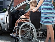 detrazioni disabili 2020