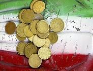 Fiducia zero per i partiti italiani
