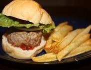 Dieta Americana benefici elimiare grassi