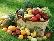 Dieta alimenti dimagrire benessere