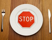 dieta, pausa, dimagrire di pi�