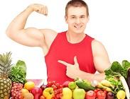 Dieta dei muscoli: ridurre peso