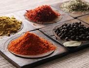 Dieta spezie effetti duraturi