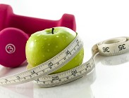 Dieta sport salute