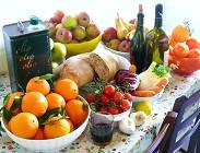 Dieta mediterranea vantaggi alcuni