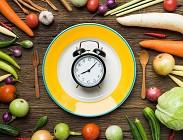 Dieta: le abitudini da seguire