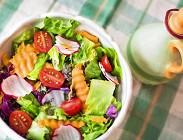 Dieta dimagrire poco tempo
