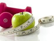 Dieta senza sport dimagrire