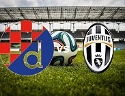 Dinamo Zagabria Juventus streaming gratis live. Dove vedere siti web, link
