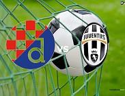 Dinamo Zagabria Juventus streaming gratis live migliori siti web, link. Dove vedere