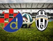 Dinamo Zagabria Juventus streaming per vedere link, siti web
