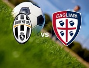 Juventus Cagliari live streaming