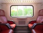 Diritti disabili e accompagnatore in treno