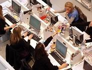 donne, aziende, produttività, parità genere