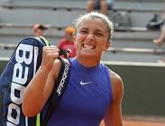 Sara Errani positiva doping