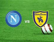 Dove vedere Napoli Chievo streaming. Come vedere stasera oggi sabato ore 20,45