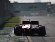 Formula 1 Bahrain siti web e link streaming