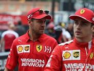 Gran Premio Formula 1 Canada siti web e link streaming