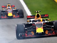 Formula 1 Spagna siti web e link streaming