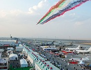 Dubai Airshow 2017 e non solo
