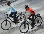 bici a pedalata assistita