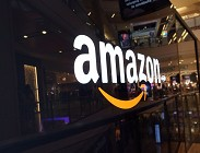 amazon, poste italiane, e-commerce