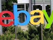 eBay a difesa delle vendite online
