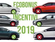 Incentivi regionali auto