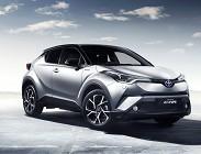 Incentivi auto ibride 2019