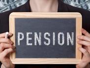 pensioni, economista, sciagura