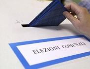 Elezioni Comunali sondaggi clandestini amministrative