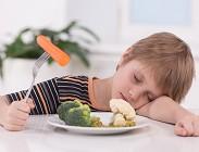 dieta, dimagrire, chili in eccesso, sonno, matabolismo, melatonina