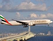 nuove assunzioni emirates ryanair