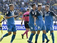 Empoli Inter Serie A streaming