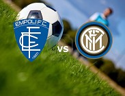 Empoli Inter streaming gratis live. Vedere link, siti web