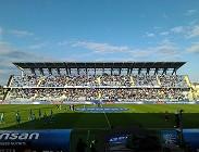 Empoli Juventus siti web e link streaming